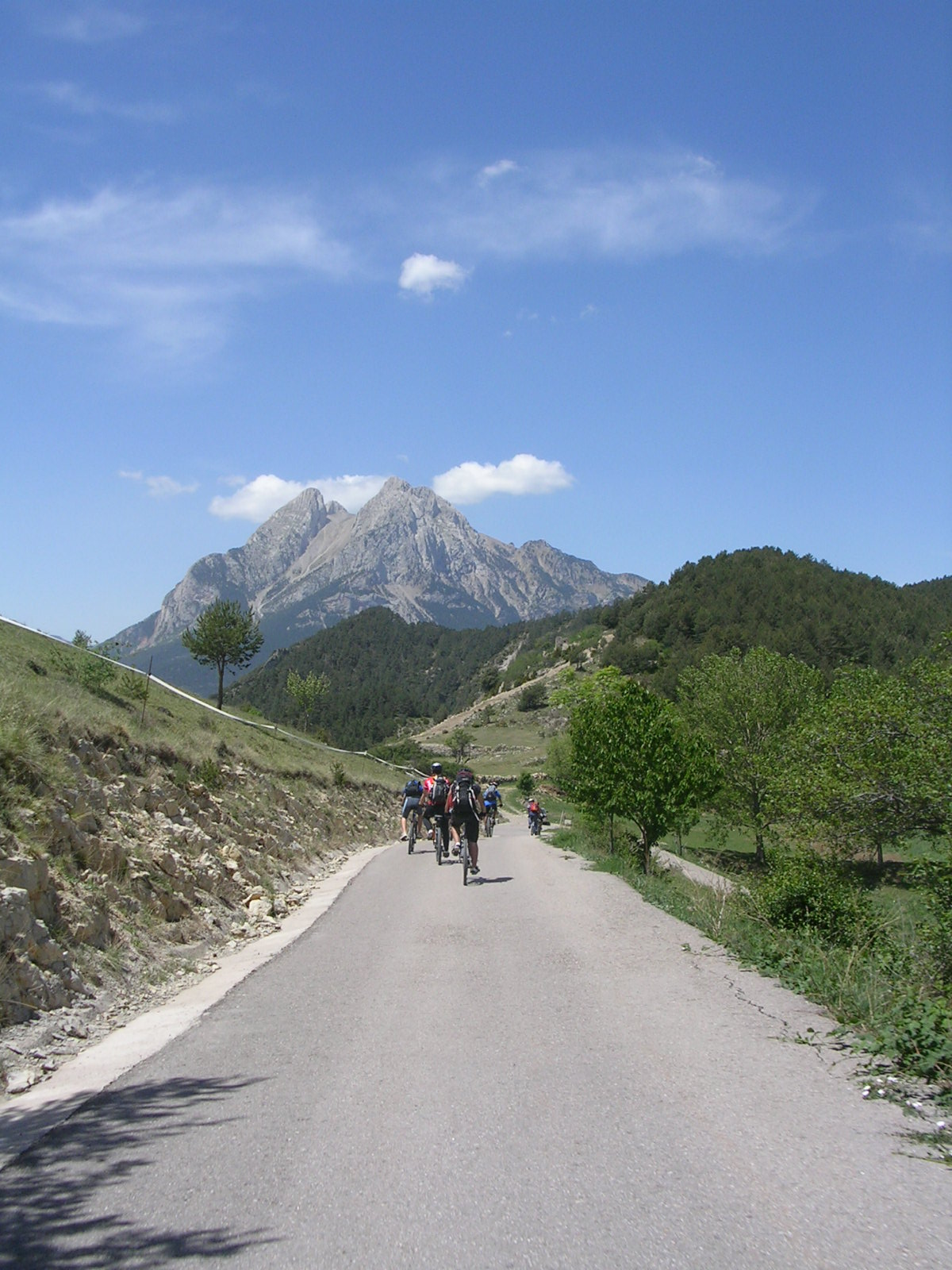 activitats bicicleta btt - Obrintvia